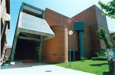 Teatro Auditorio Adolfo Marsillach
